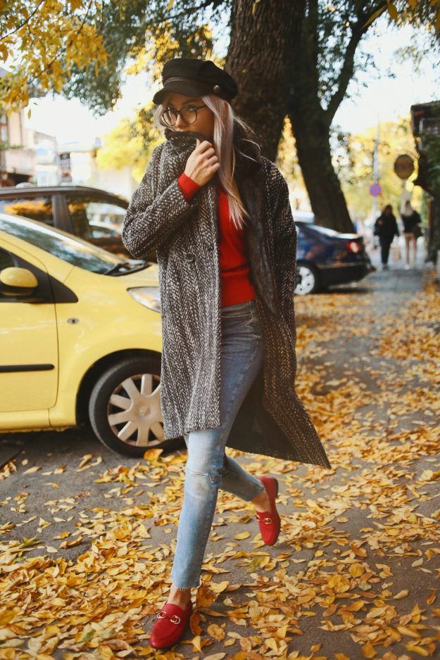#FALL AGAIN with #HM